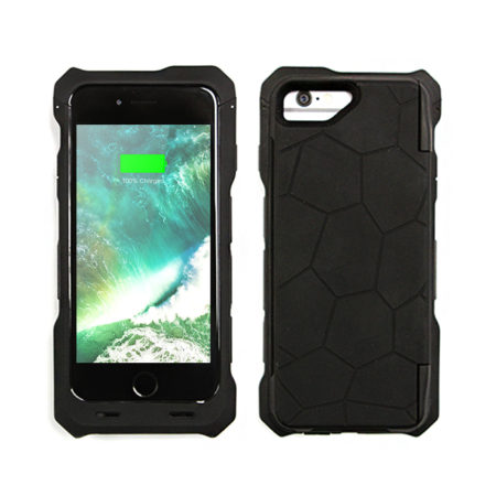 product iphone 7 solar charging case