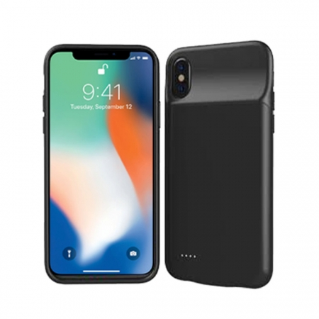 iPower Up iPhone x charging case