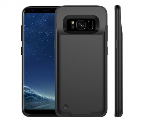 samsung gallaxy s8 charging case