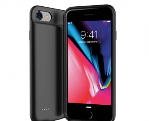 iPower Up iPhone 7 charging case